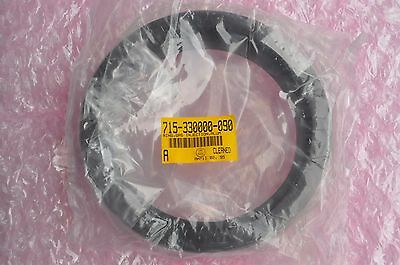 Lam Research Ring , Gas Injection , Aluminum . P/n.715-330000-090,cleaned