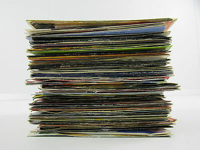 Gemischte Vinyl Collection Singlesammlung 66 Stück, 7 Single, Rolling Stones