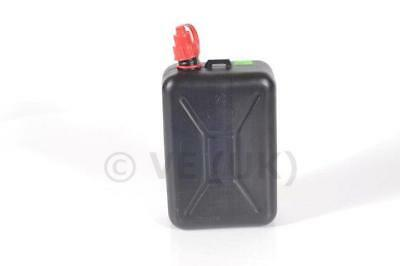 Honda 125 200 250 300 400 2 Litre Fuel Jerry Can Ideal For Keeping In Toolbox
