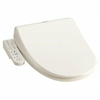 Toshiba Washlet clean wash Water pastel ivory SCS-T160 Japan new.