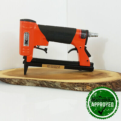 80 Series Air Operated Staple Gun Upholstery Tacker Tacwise A8016V