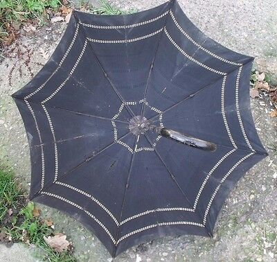 Victorian Umbrella / Parasol For Restoration