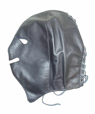 MicheleX MXL500 Real Leather MASTER Hood Lace-Up Back Small/Medium