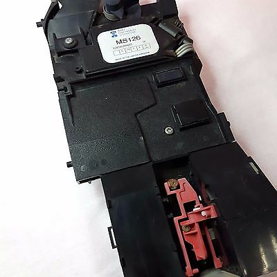 Mars MS126 Coin Mech For Fruit Change Vending Machine Separator Module For Parts