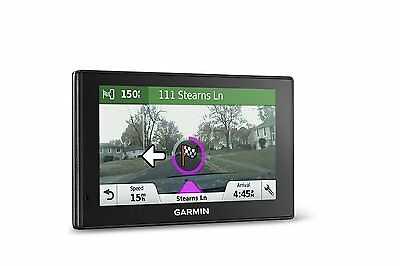Garmin DriveAssist 50 NA LMT GPS Navigator System with Built-in Dash Cam