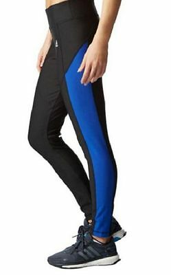 9f773d4fbebc ADIDAS WOMENS ULTIMATE Fleece Brushed Climawarm Running Tights
