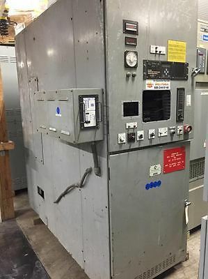 Non OEM 15KV Single Section Switchgear W/VCP Breaker