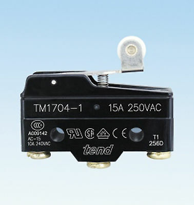 Micro Switch (Tend) TM-1704-1