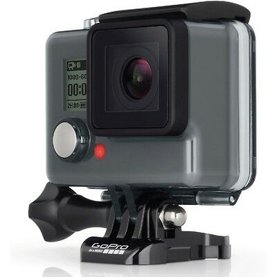 Go Pro Hero + LCD Built-In Touch LCD Full HD Brand New Action Cam Genuine GoPro