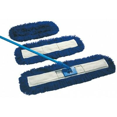 Dust Beater Brush Brooms - 40cm to 80cm head - Blue/Green/Yellow/Red Available