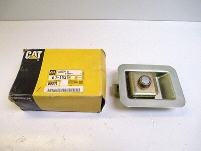 Caterpillar Latch 6V-1535 Oem New In Package Heavy Equipment Excavator