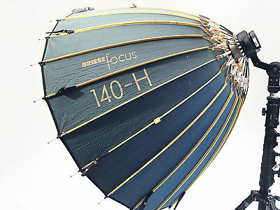 Briese Focus 140H Reflector