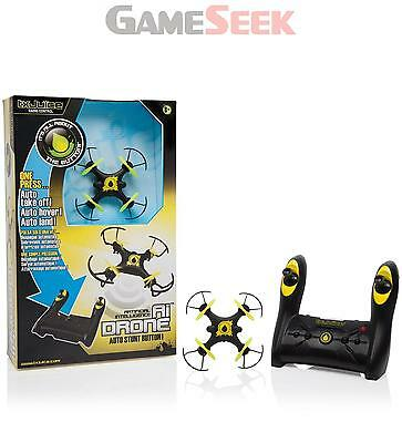Tx Juice Drone - Gadgets Radio Controlled Brand New Free Delivery