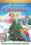 An Angel for Christmas DVD