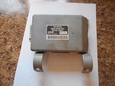 Toyota 4Runner A.b.s. Rear Anti-Lock Module 89540-35010 Yota Yard