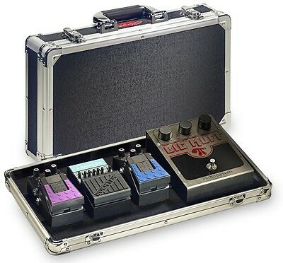 Stagg UPC-424 Effects Pedal Case