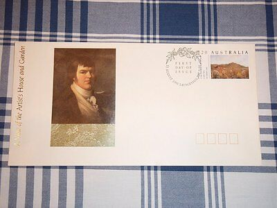 FDC Stamped and Cancelled Australia Envelopes x 3