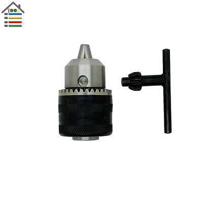 1pc 1.5-10mm Angle Grinder Chuck Adapter Mount M10 for Electric Drill Power Tool