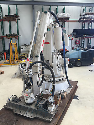 Robot ABB IRB640 4-Axis Manipulator (Manipulator only - No Controller)