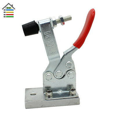 New Fixture Engraving Machine CNC Router Fastening Platen Quick Clamp Plate Tool