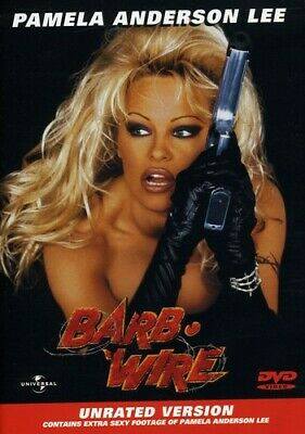Barb Wire (Unrated Version) DVD