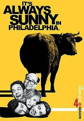Its Always Sunny In Philadelphia: The Co DVD