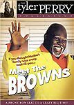 Tyler Perrys Meet the Browns: The Play DVD
