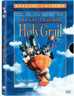 Monty Python and the Holy Grail (Special DVD