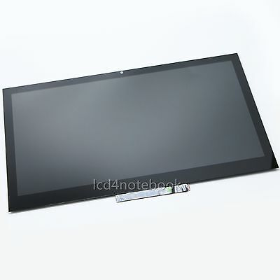 13.3'' LCD Display Touch Screen Glass Digitizer For Sony Vaio Pro 13 SVP1321X9EB