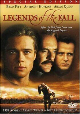 Legends of the Fall (Special Edition) DVD