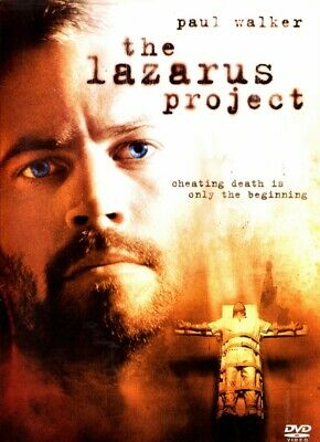 The Lazarus Project (DVD) DVD