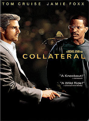 Collateral (Two-Disc Special Edition) DVD