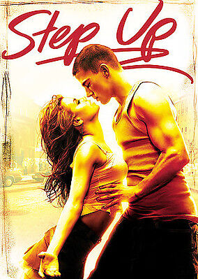 Step Up (Full Screen Edition) DVD