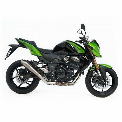 Kawasaki Z750 R 07 12 Leovince Gp-Style Exhaust *promo *fast Shipping *in Stock