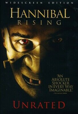 Hannibal Rising (Unrated Widescreen Edit DVD