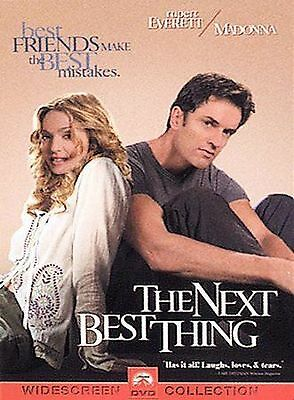 The Next Best Thing DVD