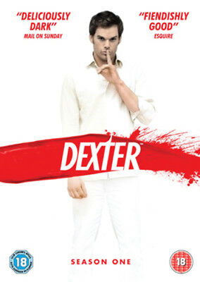 Dexter: Season 1 DVD (2008) Michael C. Hall