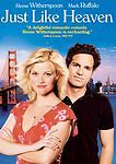 Just Like Heaven (Widescreen Edition) DVD