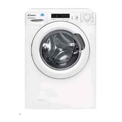 Candy CSW4 364D/2-S  Washing Machine with Dryer, Washing capacity