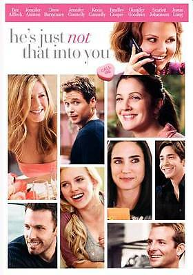 Hes Just Not That Into You DVD