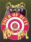 The Kids in the Hall: Tour of Duty DVD