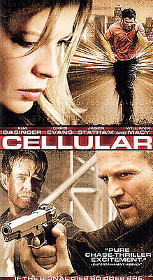 Cellular (New Line Platinum Series) DVD