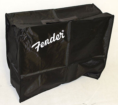Fender Slip Cover Hot Rod Deville 212 - Black