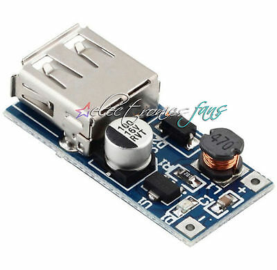 AMS1117 DC 1.2 ~ 5V step-down voltage regulator adapter converter module A2TD