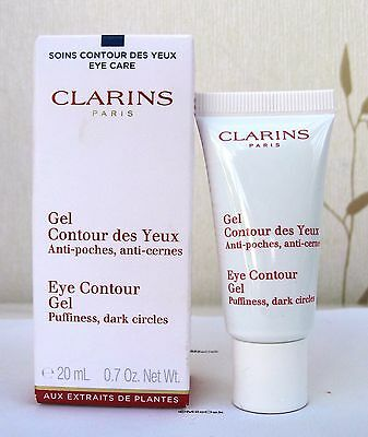 Clarins Eye Contour Balm 20ml Full Size - BNIB - UK FREEPOST