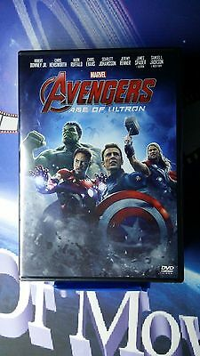 avengers- age of ultron *DVD*NUOVO