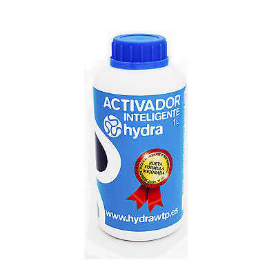 Activateur hydrographie hydrographic 1 litre water transfer printing hydra