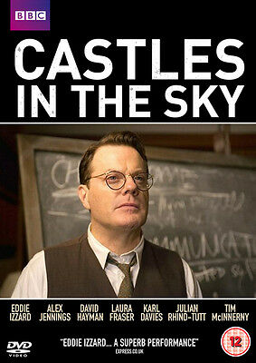 Castles in the Sky DVD NEW & SEALED