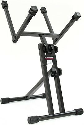 On-Stage Stands RS7705 Pro Tiltback Amp Stand