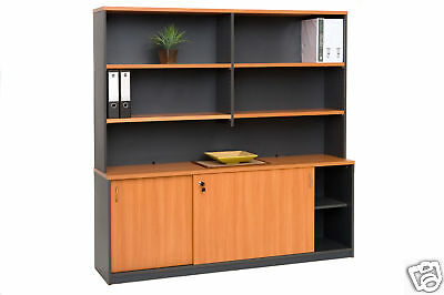 Wall Unit Storage Unit Office Cabinets Office Furniture Desk Business Furniture